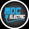 MDC Electric Logo